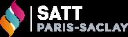 SATT Paris Saclay Logo