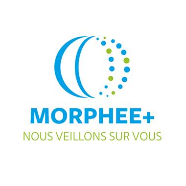 Morphée+ - SATT Paris-Saclay
