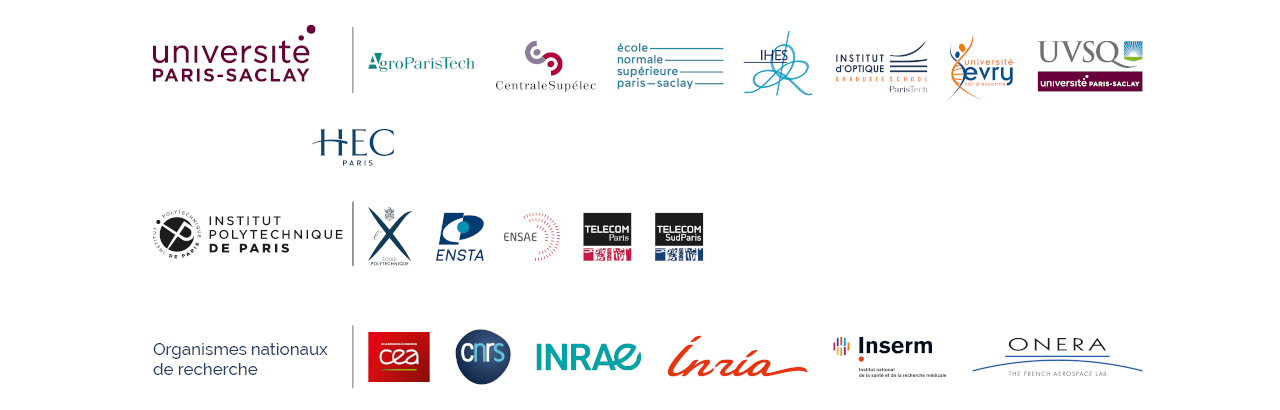 Logos établissements 2020